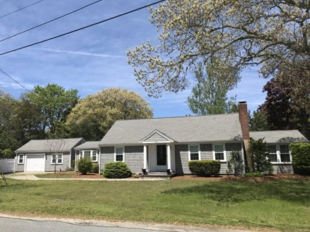 South Yarmouth Cape Cod vacation rental - Charming home on quiet street
