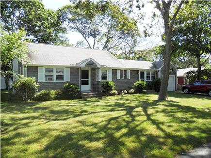 Falmouth Cape Cod vacation rental - Lovely family home