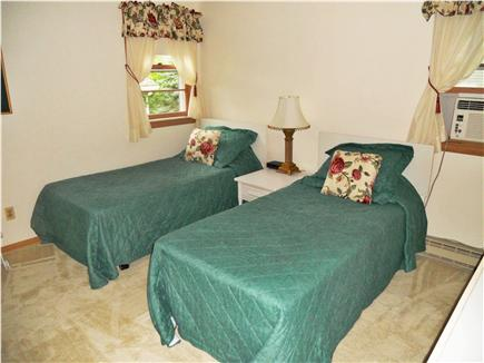 Falmouth Cape Cod vacation rental - Bedroom 1 w/attached bath