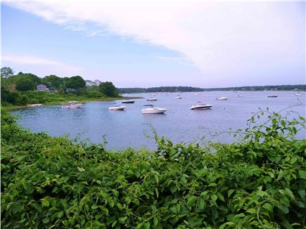 Falmouth Cape Cod vacation rental - Beautiful Great Pond is just steps away