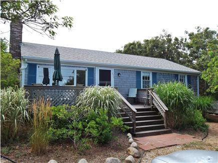 Brewster Cape Cod vacation rental - Brewster Vacation Rental ID 21197