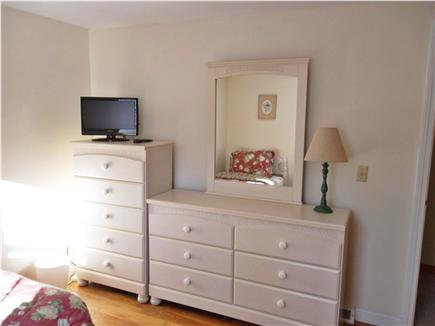 Brewster Cape Cod vacation rental - closet and drawer space enough for all the kids clothes