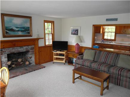 Brewster Cape Cod vacation rental - Play games, watch cable TV ,go on-line (Wifi ) or just RELAX