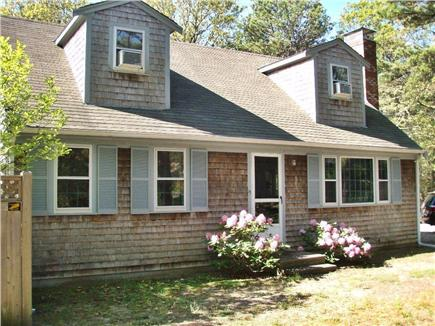Eastham Cape Cod vacation rental - Charming Cape