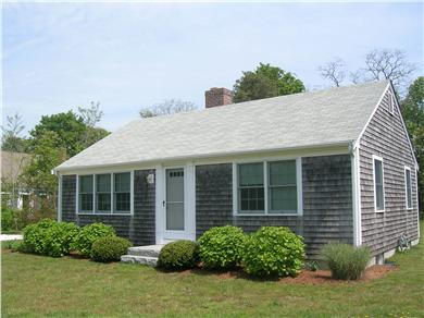 Chatham Cape Cod vacation rental - Chatham Vacation Rental ID 21200