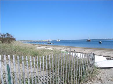 Chatham Cape Cod vacation rental - Claflin Landing