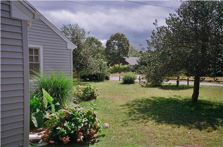 West Yarmouth Cape Cod vacation rental - Front yard