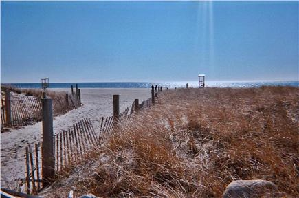 West Yarmouth Cape Cod vacation rental - Seagull Beach