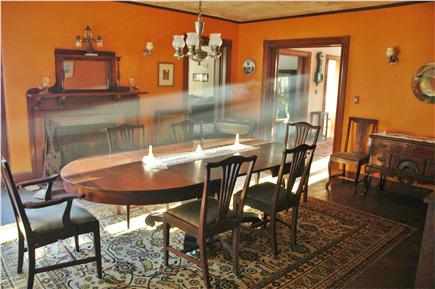 Onset, Great Neck MA vacation rental - Dining Room