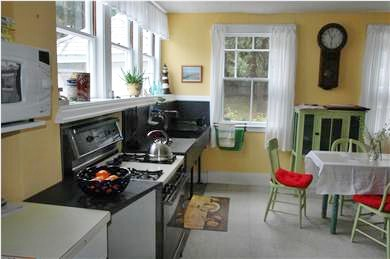 Onset, Great Neck MA vacation rental - Kitchen