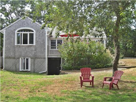 Eastham Cape Cod vacation rental - Eastham Vacation Rental ID 21215