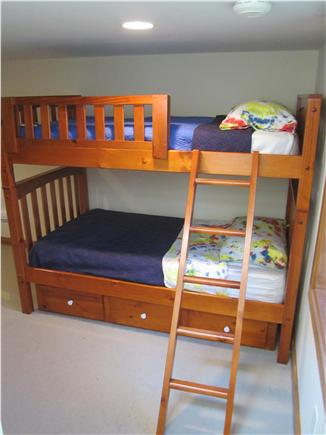 Eastham Cape Cod vacation rental - Bunk Room