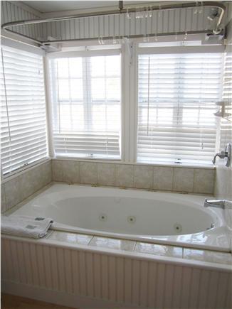 Eastham Cape Cod vacation rental - Bathroom & Corner Windows