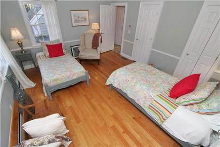 East Dennis Cape Cod vacation rental - Bedroom #1