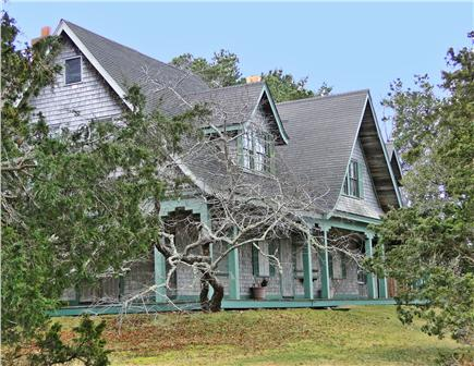 Pocasset, MA Cape Cod vacation rental - Pocasset Vacation Rental ID 21225
