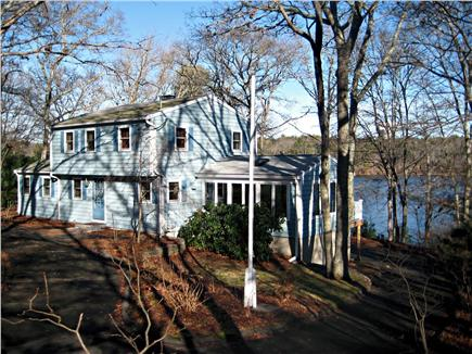 Falmouth Cape Cod vacation rental - Falmouth Vacation Rental ID 21245