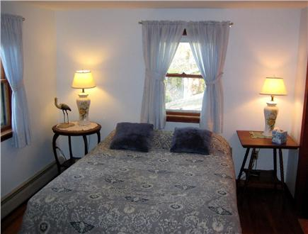 Falmouth Cape Cod vacation rental - Queen BR 2nd Floor