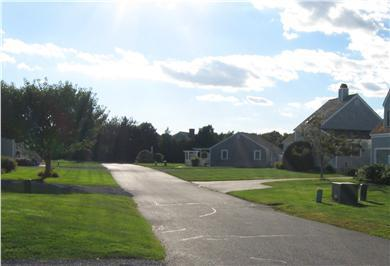 West Yarmouth Cape Cod vacation rental - House is located in a beautifuly manicured neighborhood.