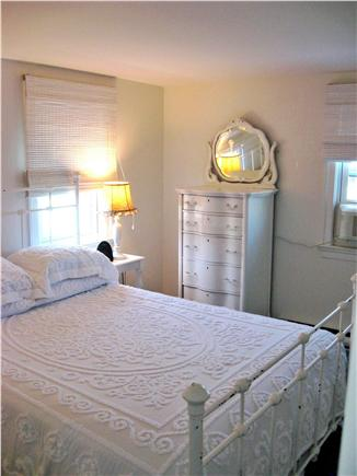 West Yarmouth Cape Cod vacation rental - Bedroom side 2A with Queen sized bed.