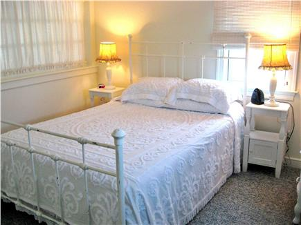West Yarmouth Cape Cod vacation rental - Bedroom for 2A with Queen Size Bed.