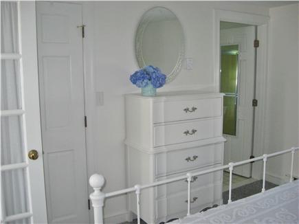 West Yarmouth Cape Cod vacation rental - Dresser Storage in 2B Bedroom.