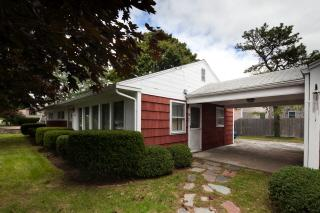 Falmouth Heights Cape Cod vacation rental - Falmouth Vacation Rental ID 21261