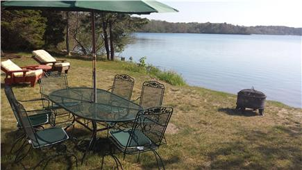 Harwich Cape Cod vacation rental - Private Beach and Backyard