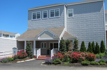 Hyannis, at Cape Codder Resort & Spa Cape Cod vacation rental - 3rd Floor Luxury Residence Floor access at rear of Resort