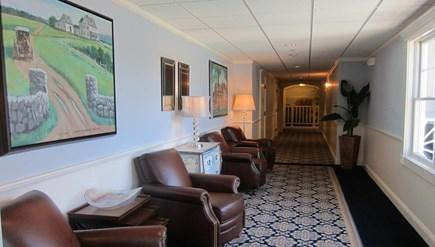 Hyannis, at Cape Codder Resort & Spa Cape Cod vacation rental - 3rd Floor Luxury Residence Floor Hallway