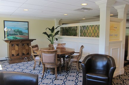 Hyannis, at Cape Codder Resort & Spa Cape Cod vacation rental - 3rd Floor Luxury Residence Private Guest Lounge