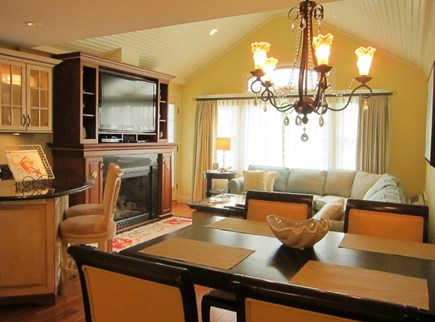 Hyannis, at Cape Codder Resort & Spa Cape Cod vacation rental - Luxury Residence Unit 2 Beds/3 Baths at the Cape Codder