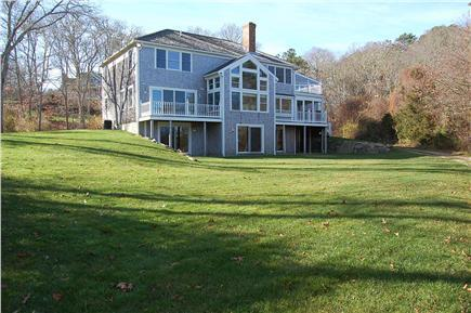 Orleans Cape Cod vacation rental - Expanded view.