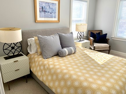 Orleans Cape Cod vacation rental - Bedroom #3