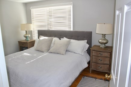Orleans Cape Cod vacation rental - Bungalow Bedroom #1
