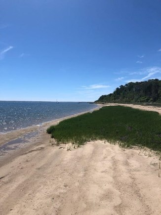 Orleans Cape Cod vacation rental - Beach View