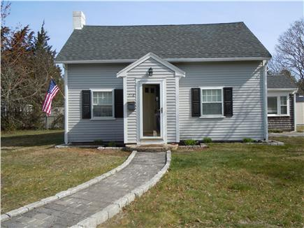Yarmouth, Bass river Cape Cod vacation rental - Yarmouth Vacation Rental ID 21283