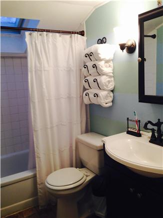 Yarmouth, Bass river Cape Cod vacation rental - Bathroom
