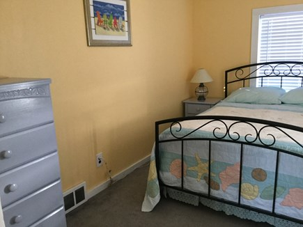 Yarmouth, Bass river Cape Cod vacation rental - Bedroom #1-1 Queen bed