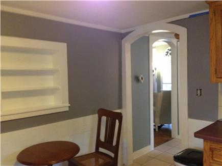 Yarmouth, Bass river Cape Cod vacation rental - Kitchen- newly painted