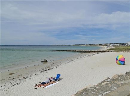 Pocasset Pocasset vacation rental - Local small beach area for kids, or few miles to Old Silver Beach