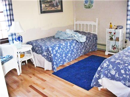 Yarmouth Cape Cod vacation rental - 2nd. bedroom