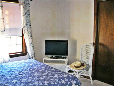 Yarmouth Cape Cod vacation rental - Third bedroom, with queen bed
