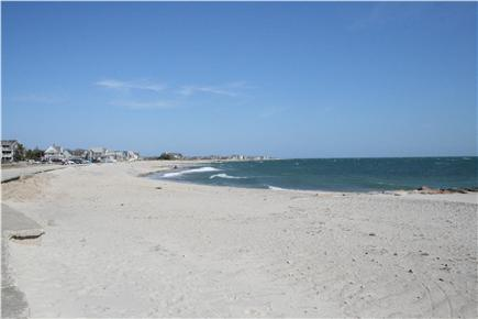 Falmouth Cape Cod vacation rental - Falmouth Heights Beach