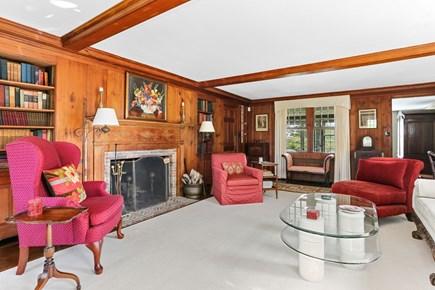 Chatham, MA Cape Cod vacation rental - Living Room