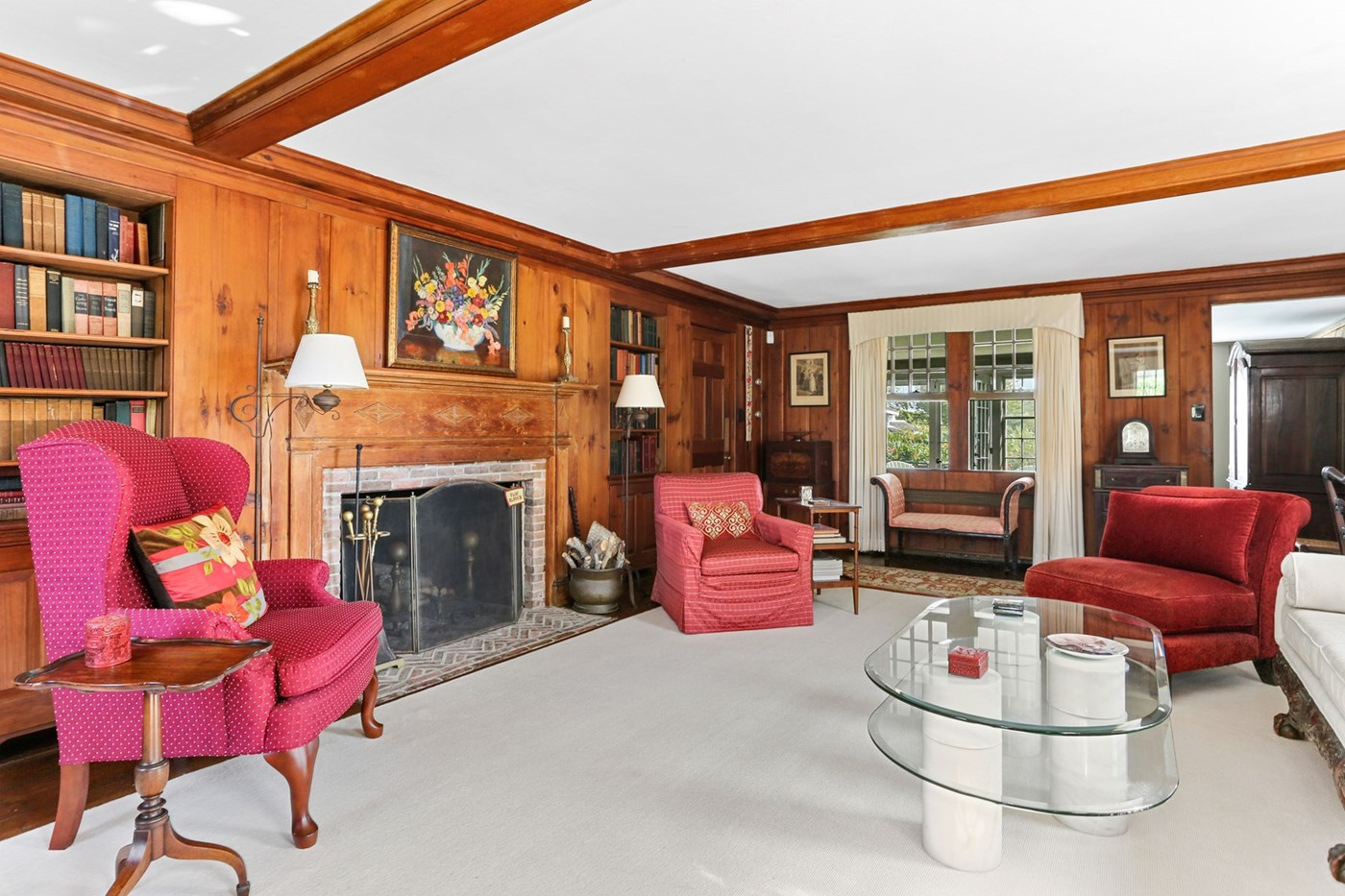 Chatham Vacation Rental home in Cape Cod MA, 4 swimming beaches within 10  minutes' walk   ID 21315