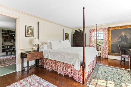 Chatham, MA Cape Cod vacation rental - Master - Sleep Number - Split King