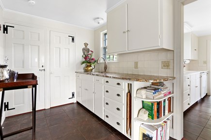 Chatham, MA Cape Cod vacation rental - Butler's Pantry