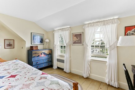 Chatham, MA Cape Cod vacation rental - 2nd floor bedroom - trundle twins