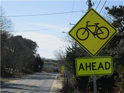 Harwich Cape Cod vacation rental - A short hop to rail trail, close to ocean and fresh water beaches