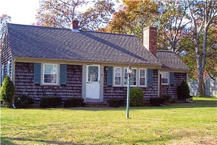 South Yarmouth Cape Cod vacation rental - Yarmouth Vacation Rental ID 21322
